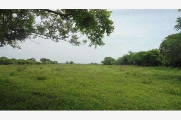 Foto de terreno comercial en venta en comunidad villarin 0, villarin, veracruz, veracruz de ignacio de la llave, 2711330 No. 09