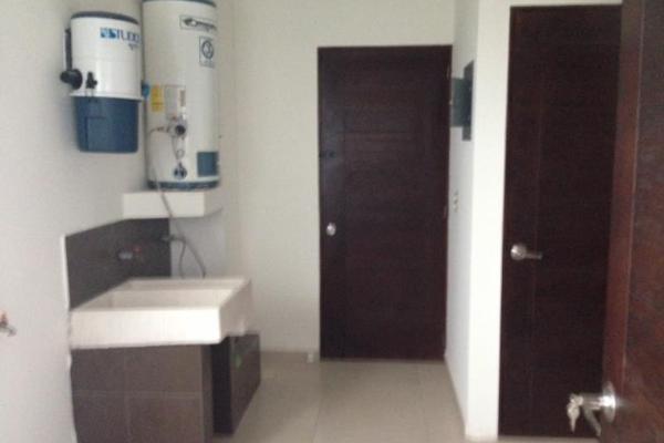 Foto de departamento en venta en villas de irapuato 0, villas de irapuato, irapuato, guanajuato, 2659056 No. 14