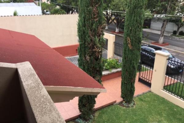 Foto de casa en venta en villas de irapuato 0, villas de irapuato, irapuato, guanajuato, 2703930 No. 04