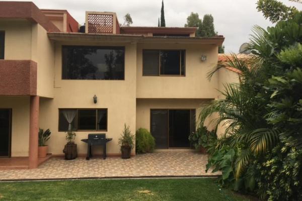 Foto de casa en venta en villas de irapuato 0, villas de irapuato, irapuato, guanajuato, 2703930 No. 07