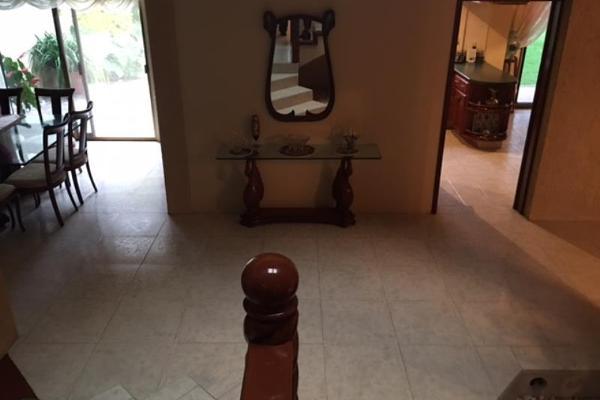 Foto de casa en venta en villas de irapuato 0, villas de irapuato, irapuato, guanajuato, 2703930 No. 10