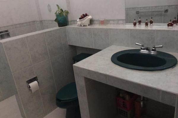 Foto de casa en venta en villas de irapuato 0, villas de irapuato, irapuato, guanajuato, 2703930 No. 19