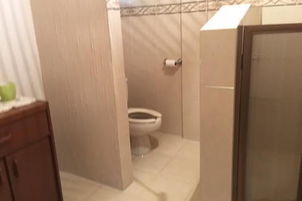Foto de casa en venta en villas de irapuato 0, villas de irapuato, irapuato, guanajuato, 2703930 No. 25