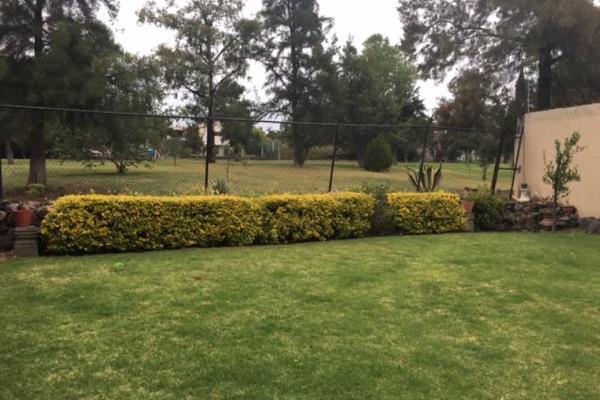 Foto de casa en venta en villas de irapuato 0, villas de irapuato, irapuato, guanajuato, 2703930 No. 28
