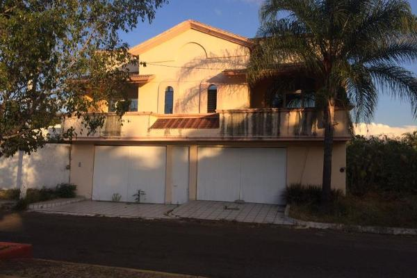 Casa en paseo del ocaso villas de irapuato en venta en for Villas irapuato