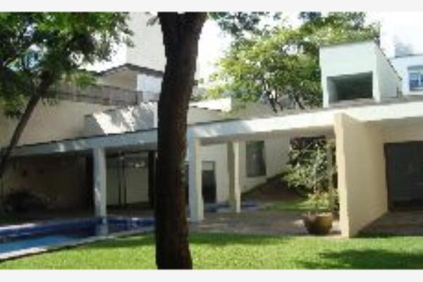 Foto de casa en venta en panuco 0, vista hermosa, cuernavaca, morelos, 3062601 No. 01
