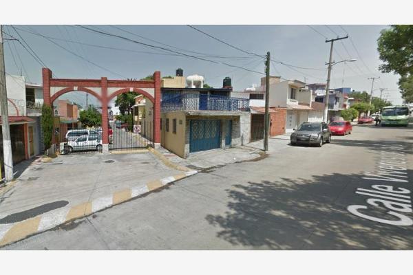 Casa en viveros de colina viveros de la loma en venta id for Viveros en colina