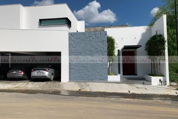 Foto de casa en venta en 00 00, antigua hacienda santa anita, monterrey, nuevo león, 0 No. 16