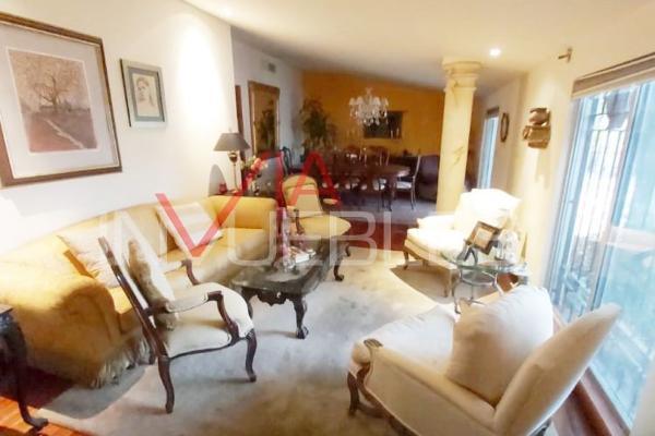 Foto de casa en venta en 00 00, bosques del valle 2do sector, san pedro garza garcía, nuevo león, 0 No. 03