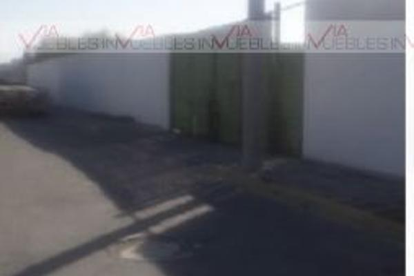 Foto de terreno industrial en renta en 00 00, ciénega de flores centro, ciénega de flores, nuevo león, 0 No. 01
