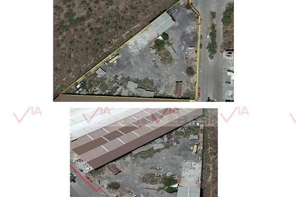 Foto de terreno industrial en renta en 00 00, ciénega de flores centro, ciénega de flores, nuevo león, 0 No. 05