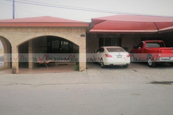 Foto de casa en venta en 00 00, colinas de san jerónimo 1 sector, monterrey, nuevo león, 0 No. 01