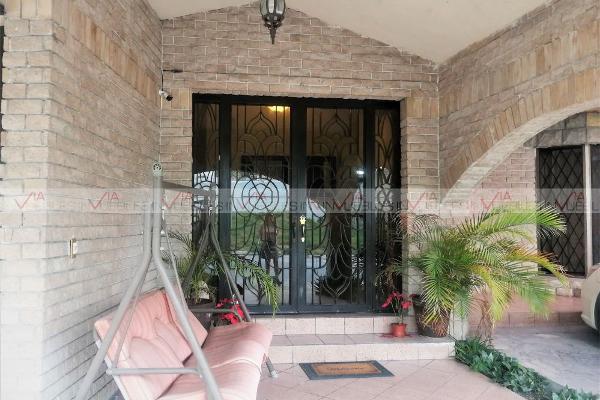 Foto de casa en venta en 00 00, colinas de san jerónimo 1 sector, monterrey, nuevo león, 0 No. 02