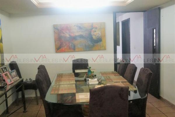 Foto de casa en venta en 00 00, colinas de san jerónimo 1 sector, monterrey, nuevo león, 0 No. 07