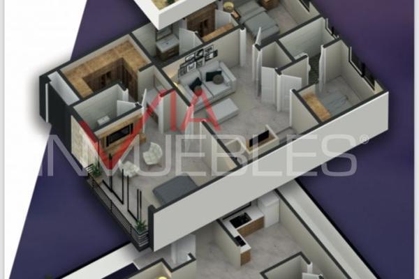 Foto de casa en venta en 00 00, colinas de san jerónimo, monterrey, nuevo león, 0 No. 02