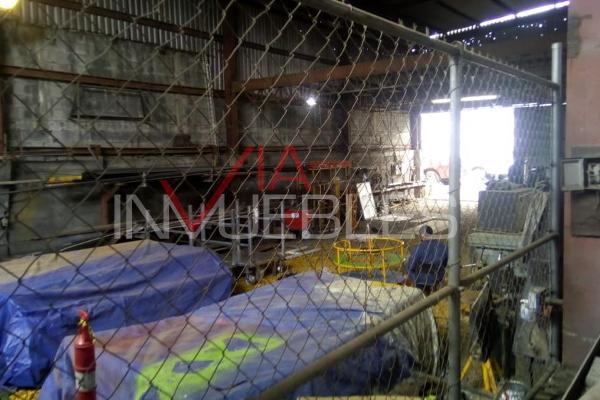 Foto de nave industrial en venta en 00 00, congregación mariano escobedo, san nicolás de los garza, nuevo león, 0 No. 01