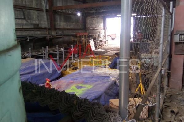 Foto de nave industrial en venta en 00 00, congregación mariano escobedo, san nicolás de los garza, nuevo león, 0 No. 05