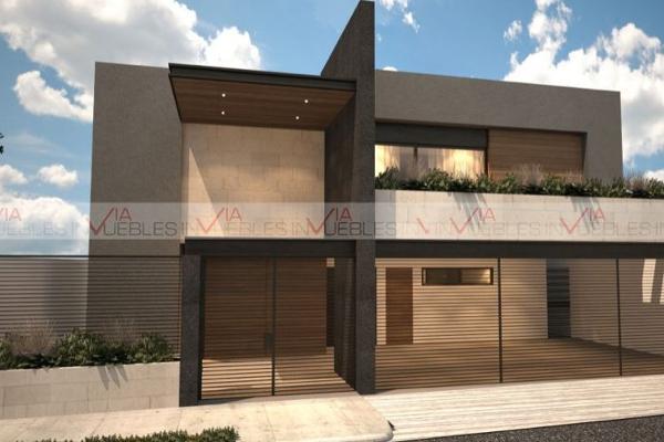 Foto de casa en venta en 00 00, cordilleras del virrey, santa catarina, nuevo león, 0 No. 01