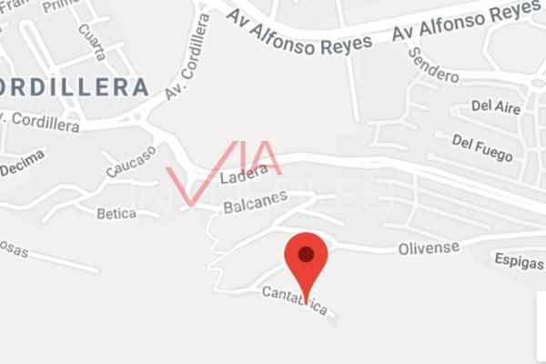 Foto de terreno habitacional en venta en 00 00, cordilleras del virrey, santa catarina, nuevo león, 0 No. 02