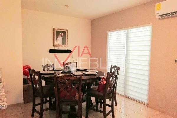 Foto de casa en venta en 00 00, cumbres platino, monterrey, nuevo león, 0 No. 02