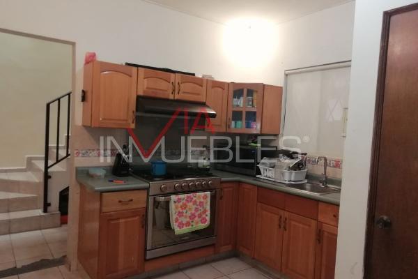 Foto de casa en venta en 00 00, cumbres platino, monterrey, nuevo león, 13338894 No. 08