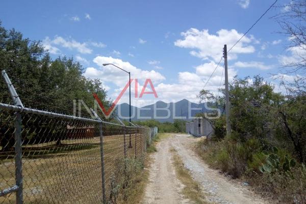 Foto de terreno industrial en venta en 00 00, el barrial, santiago, nuevo león, 0 No. 01