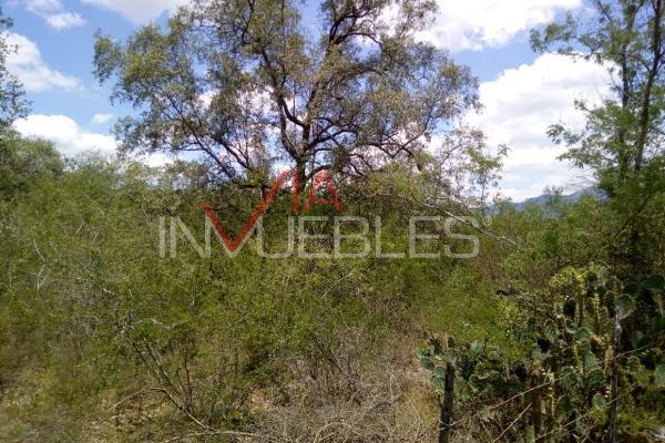 Foto de terreno industrial en venta en 00 00, el barrial, santiago, nuevo león, 0 No. 03
