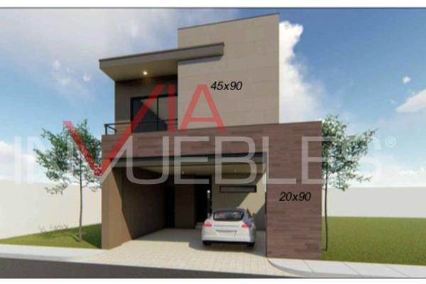 Foto de casa en venta en 00 00, el barro, monterrey, nuevo león, 0 No. 03