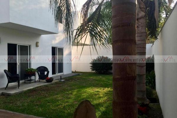 Foto de casa en venta en 00 00, flor de piedra, monterrey, nuevo león, 0 No. 01