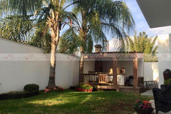 Foto de casa en venta en 00 00, flor de piedra, monterrey, nuevo león, 13339606 No. 02