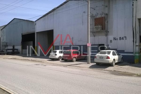 Foto de nave industrial en venta en 00 00, jardines de monterrey i, apodaca, nuevo león, 0 No. 03