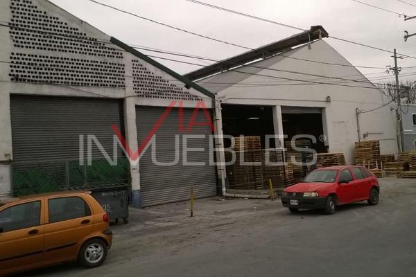 Foto de nave industrial en venta en 00 00, jardines de monterrey i, apodaca, nuevo león, 0 No. 04