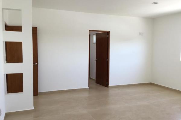 Foto de casa en venta en 00 00, juriquilla, querétaro, querétaro, 8901294 No. 13