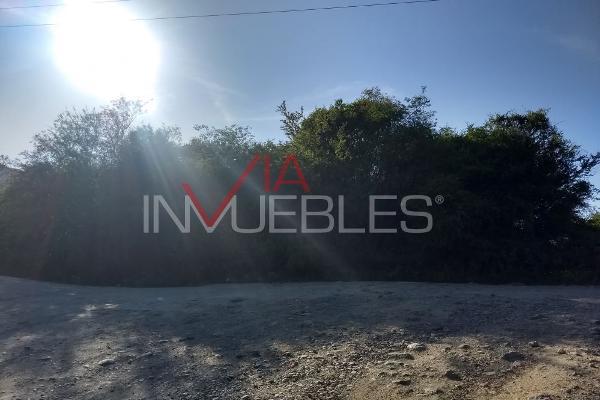 Foto de terreno industrial en venta en 00 00, la boca, santiago, nuevo león, 0 No. 02