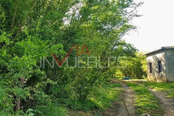 Foto de terreno industrial en venta en 00 00, la boca, santiago, nuevo león, 0 No. 03