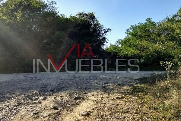 Foto de terreno industrial en venta en 00 00, la boca, santiago, nuevo león, 0 No. 04