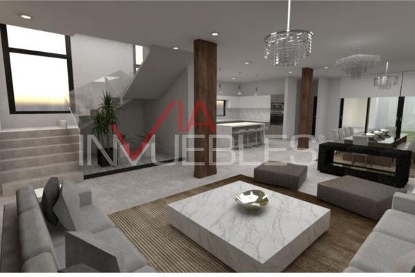 Foto de casa en venta en 00 00, la joya privada residencial, monterrey, nuevo león, 0 No. 03