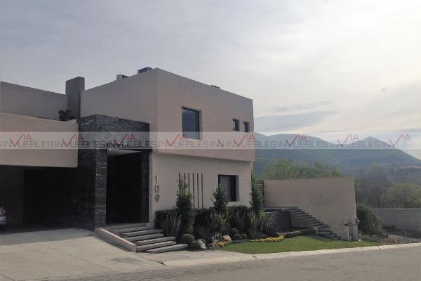 Foto de casa en venta en 00 00, la toscana, monterrey, nuevo león, 13340731 No. 01