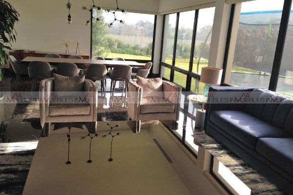 Foto de casa en venta en 00 00, la toscana, monterrey, nuevo león, 13340731 No. 06