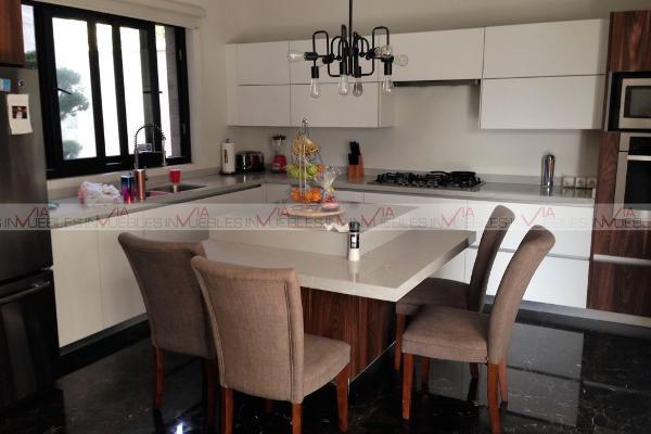 Foto de casa en venta en 00 00, la toscana, monterrey, nuevo león, 13340731 No. 07