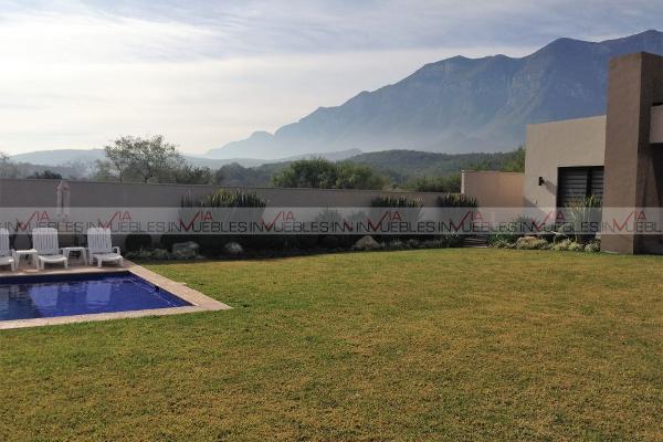Foto de casa en venta en 00 00, la toscana, monterrey, nuevo león, 13340731 No. 08