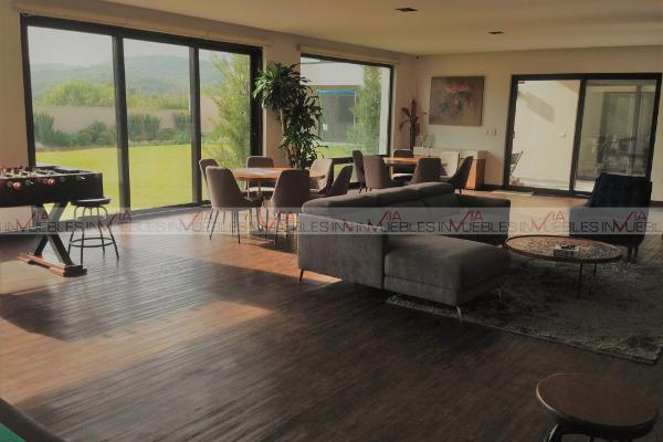 Foto de casa en venta en 00 00, la toscana, monterrey, nuevo león, 13340731 No. 12