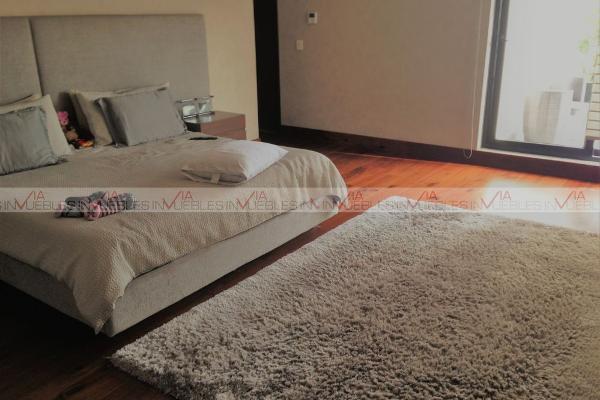 Foto de casa en venta en 00 00, la toscana, monterrey, nuevo león, 13340731 No. 13