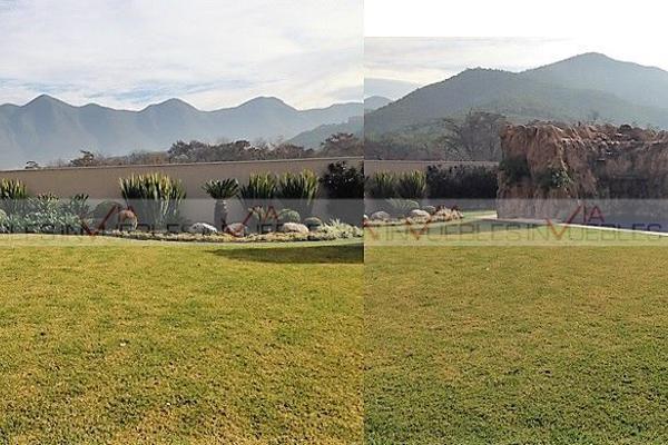 Foto de casa en venta en 00 00, la toscana, monterrey, nuevo león, 13340731 No. 18