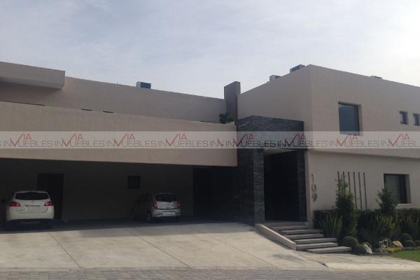 Foto de casa en venta en 00 00, la toscana, monterrey, nuevo león, 13340731 No. 19