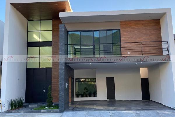 Foto de casa en venta en 00 00, laderas del mirador (f-xxi), monterrey, nuevo león, 13339556 No. 02