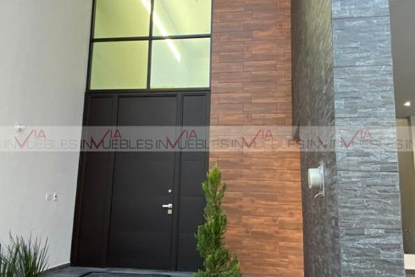 Foto de casa en venta en 00 00, laderas del mirador (f-xxi), monterrey, nuevo león, 13339556 No. 04