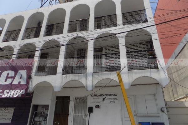 Foto de edificio en venta en 00 00, las brisas, monterrey, nuevo león, 0 No. 01
