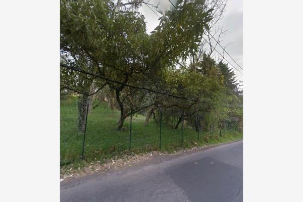 Foto de terreno comercial en venta en 00 00, lomas de chapultepec ii sección, miguel hidalgo, distrito federal, 3419235 No. 01