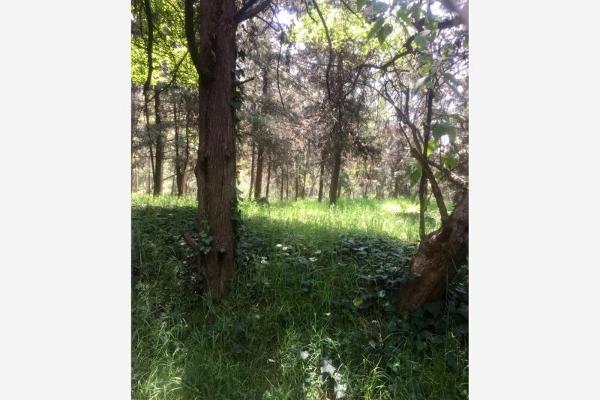 Foto de terreno comercial en venta en 00 00, lomas de chapultepec ii sección, miguel hidalgo, distrito federal, 3419235 No. 02